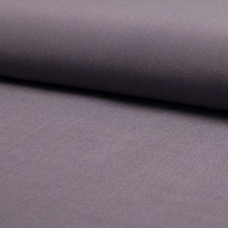 Tissu crêpe de viscose - Gris