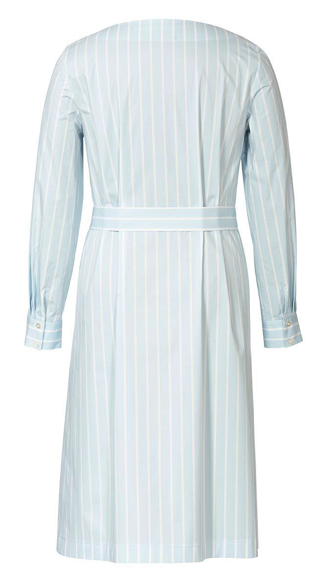 Patron de robe - Burda 6215