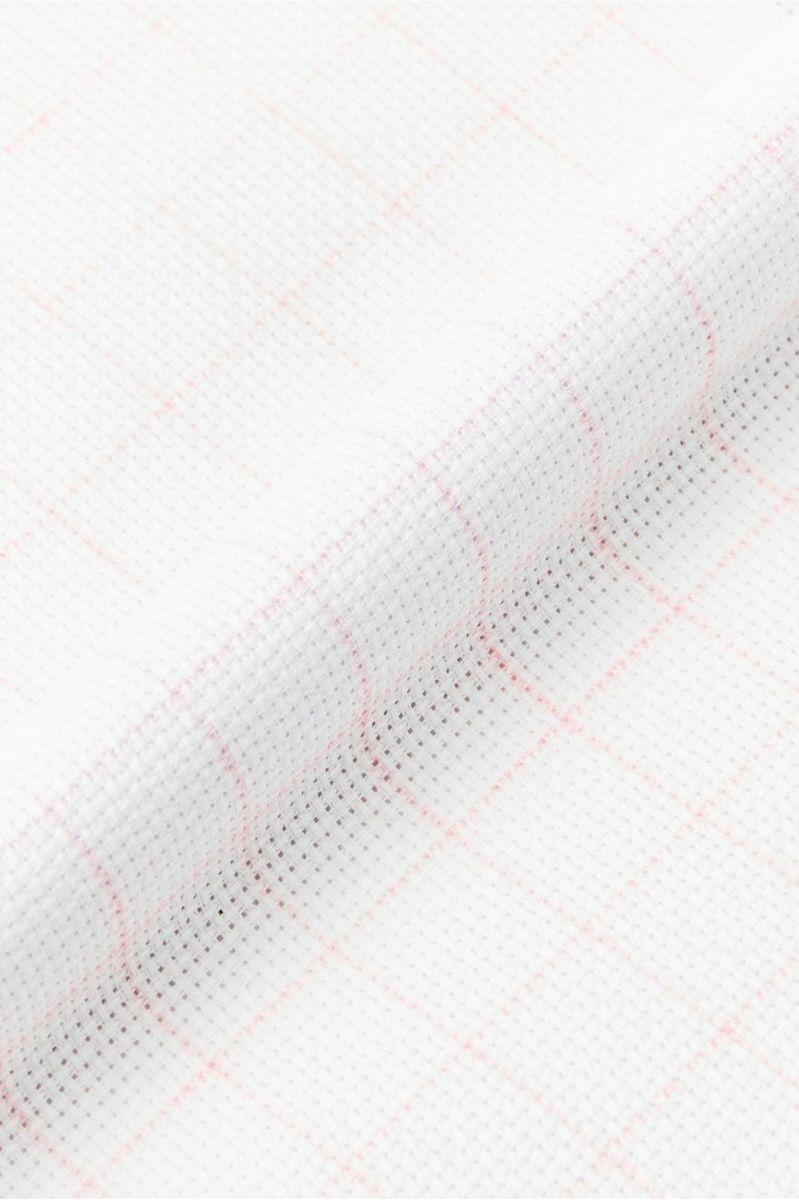 Toile aïda 5.5 magic guide à broder DMC - Blanc