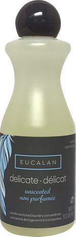 Lessive naturelle Eucalan non parfumé 100 ml
