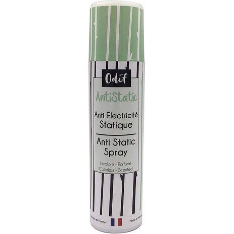 Spray anti-électricité statique AntiStatic