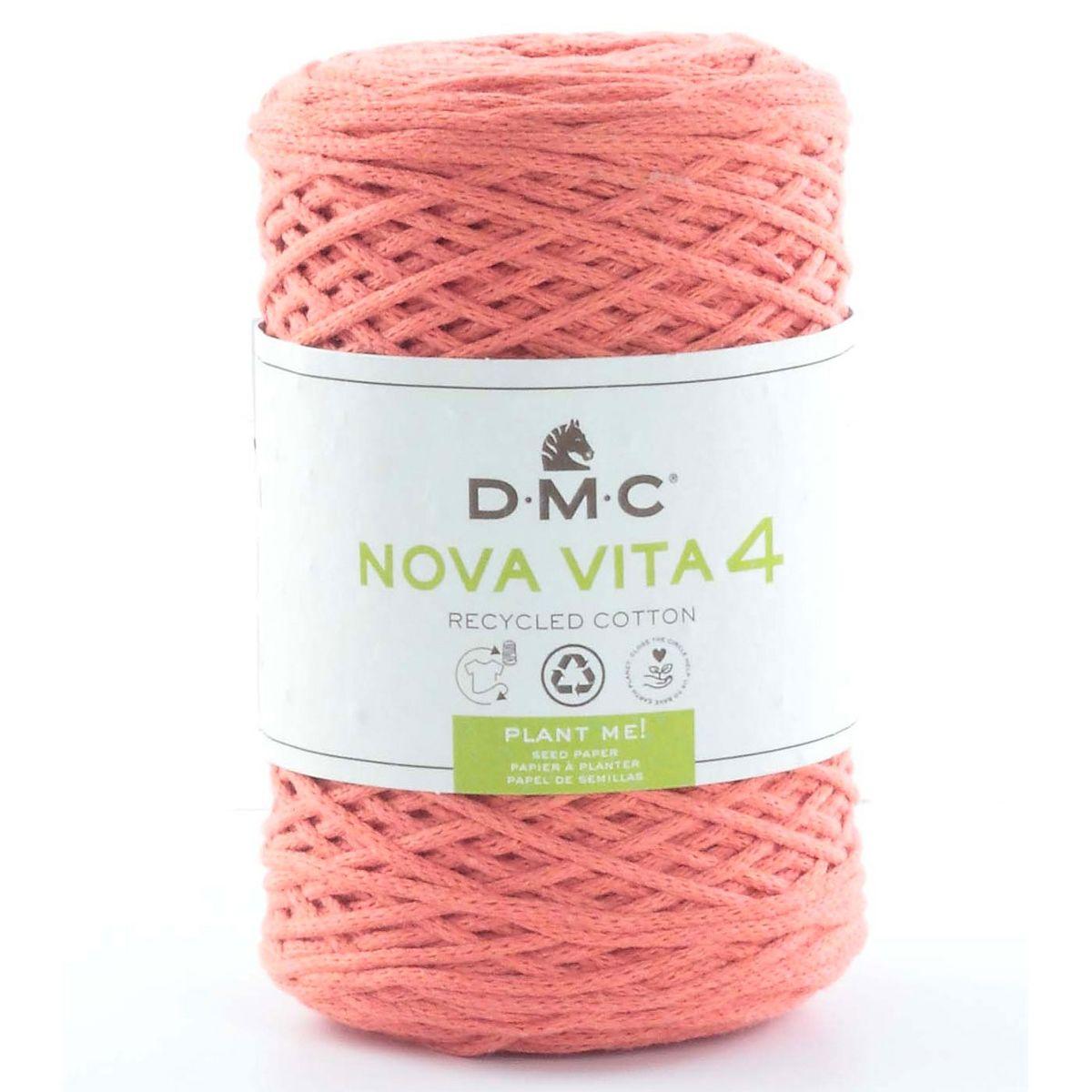 Coton recyclé Nova Vita 4 DMC