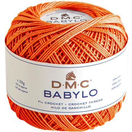 Fil à crocheter DMC Babylo 5