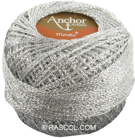 Coton à crocheter Arista