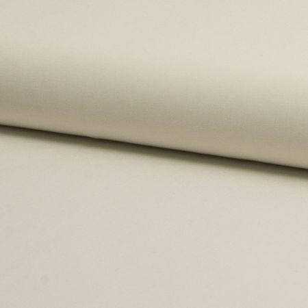 Tissu viscose légère - Ecru