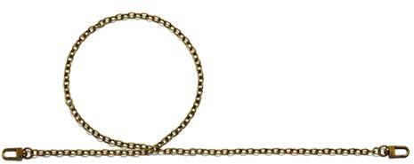 Chaine pour sac à main Leandra 88 cm - Laiton antique