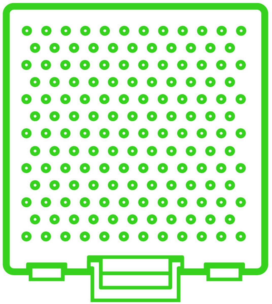 Boite de rangement bobines de fils ArtBin ®