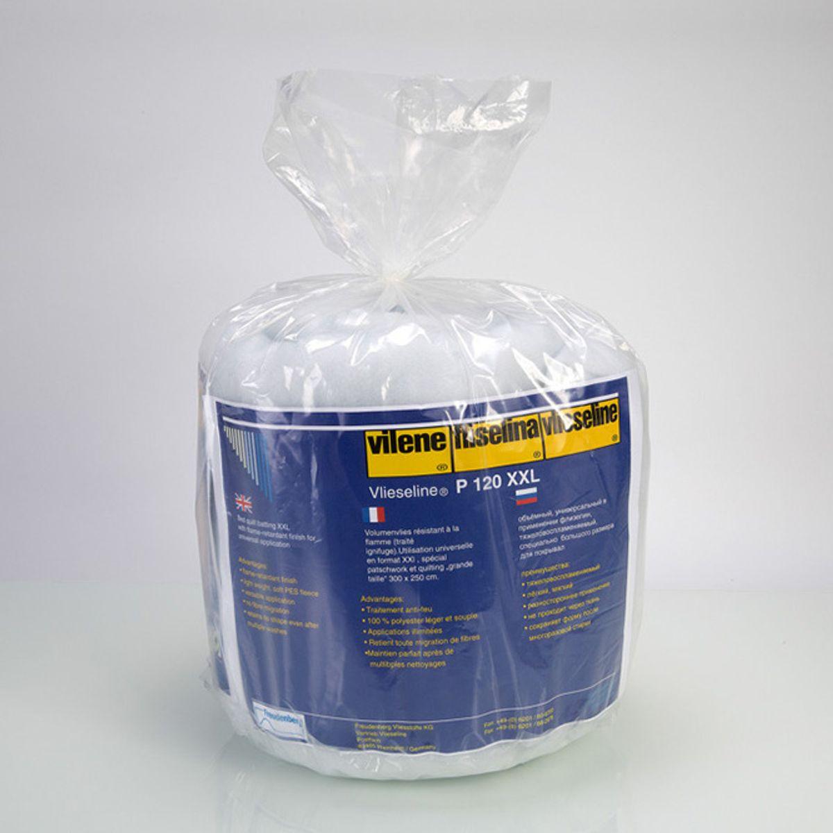 Molleton volumineux Vlieseline P120 - 250 x 300 cm