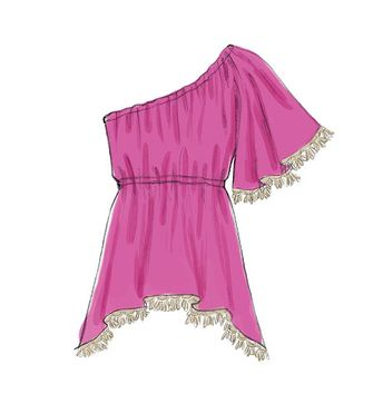 Tissu coton toucan vert