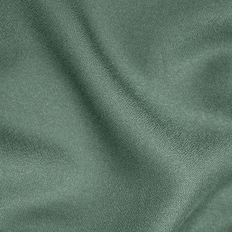 Tissu crêpe de viscose Cedar Green - Atelier Brunette