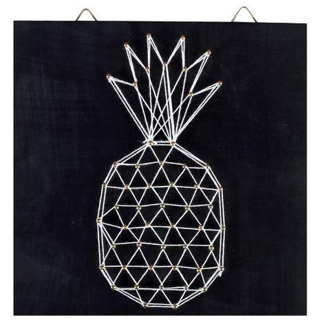 Kit string art - Ananas