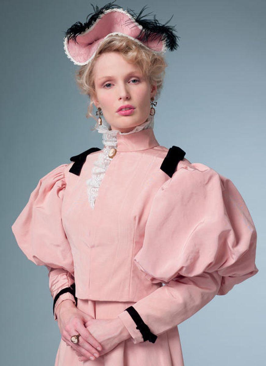 Patron de déguisement - Butterick 6537