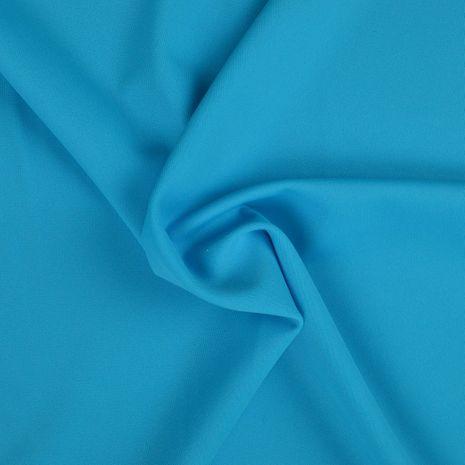 Tissu lycra maillot de bain - Bleu aqua