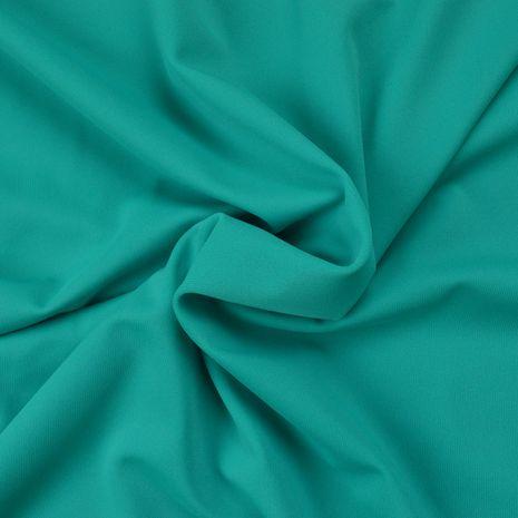Tissu lycra maillot de bain - Turquoise
