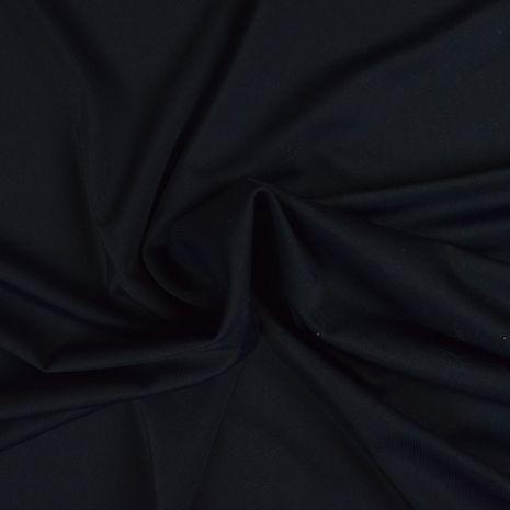 Tissu lycra maillot de bain - Bleu marine