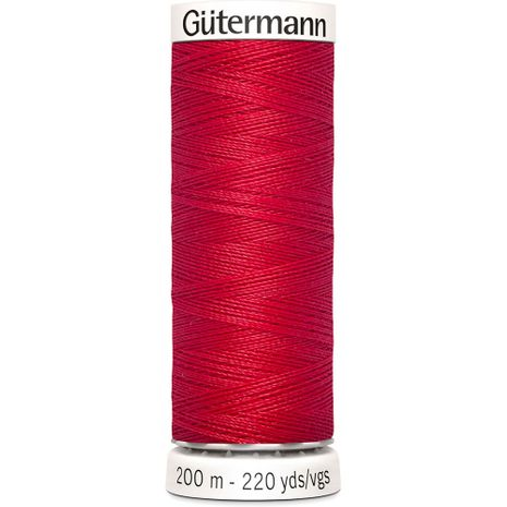 Fil à coudre Gütermann polyester 200 m