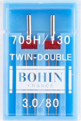 Aiguilles machine doubles universal Bohin