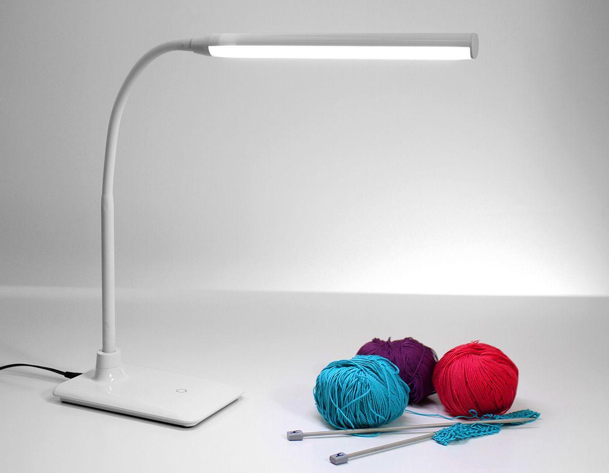 Lampe de table Uno Daylight