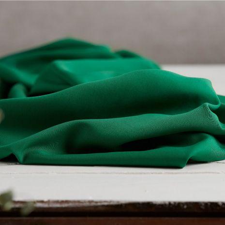 Tissu tencel - Vert