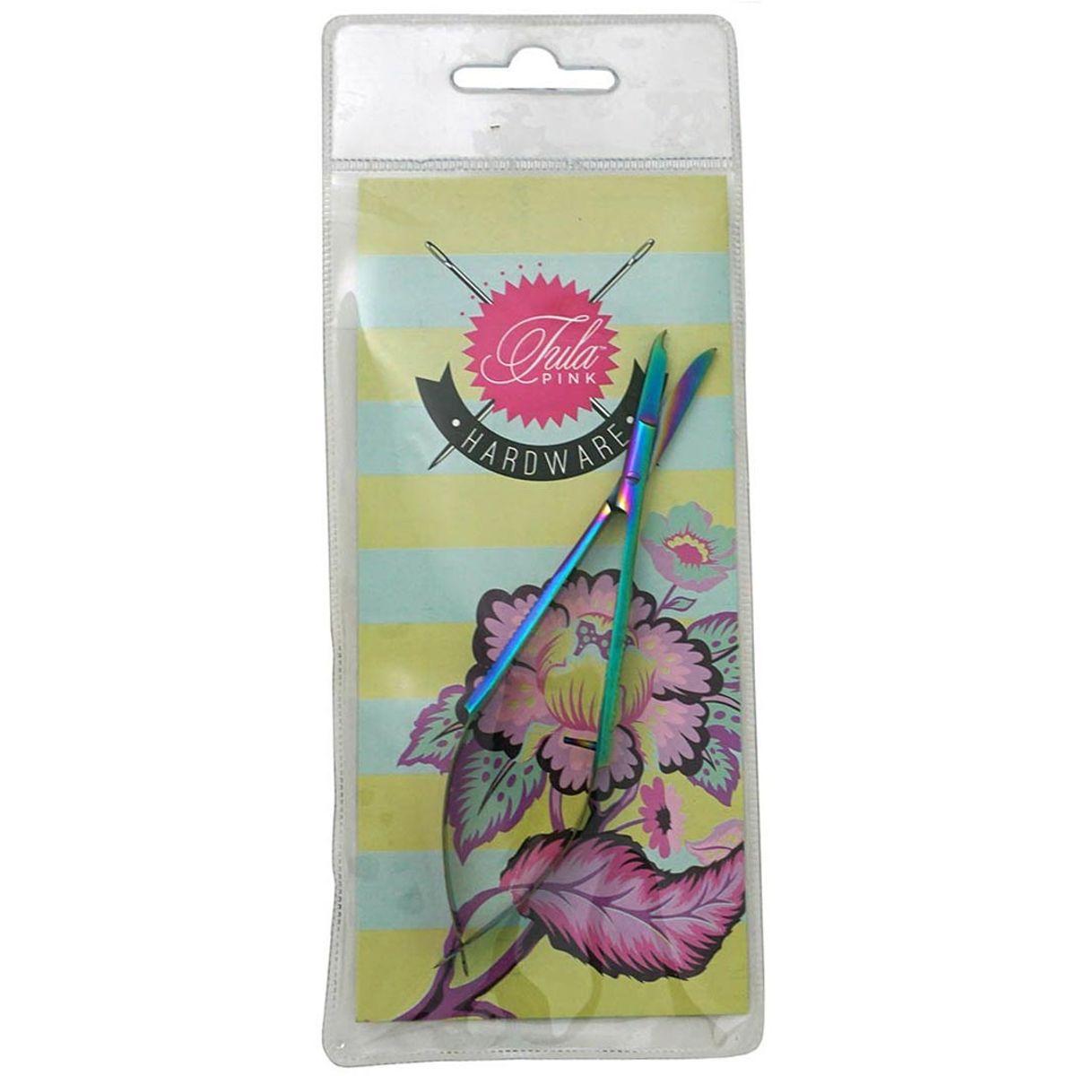 Ciseaux de broderie coupe-fils Tula Pink