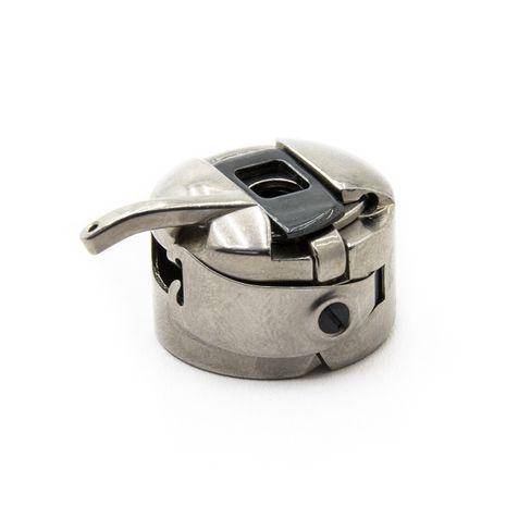 Boîtier de canette pour la couture avec le fil de canette Bernina