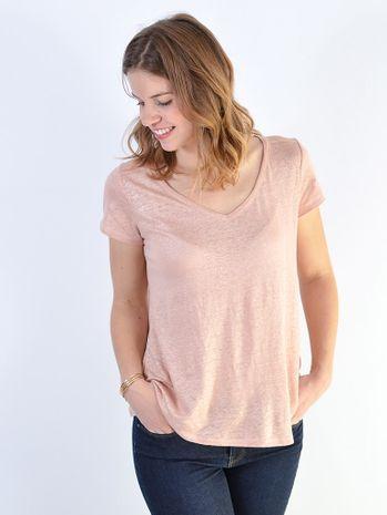 Patron de t-shirt Jasmin - Cozy Little World