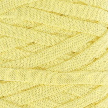 Fil Hoooked Ribbon XL - Frosted Yellow
