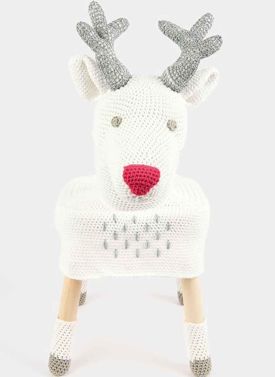 Kit crochet amigurumi - Renne